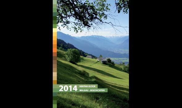 Vernissage Geschichtenkalender 2014