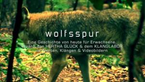 Wolfsspur 1